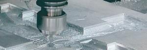 esempio di esecuzione della matrice di una lavorazione in lamina di argento eseguita presso la FAG s.r.l. di Osimo (AN)